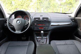2008 BMW X3 3.0si Hollywood, Florida 21