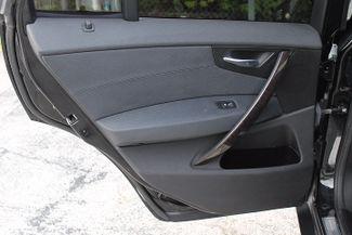 2008 BMW X3 3.0si Hollywood, Florida 36