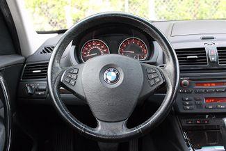 2008 BMW X3 3.0si Hollywood, Florida 16