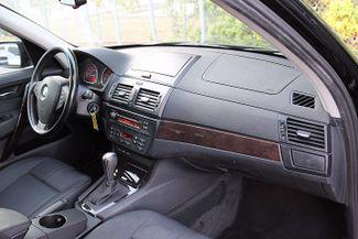 2008 BMW X3 3.0si Hollywood, Florida 22