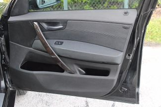 2008 BMW X3 3.0si Hollywood, Florida 37