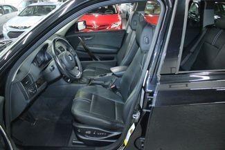 2008 BMW X3 3.0si Kensington, Maryland 18