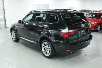 2008 BMW X3 3.0si Kensington, Maryland 2