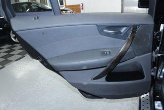 2008 BMW X3 3.0si Kensington, Maryland 26