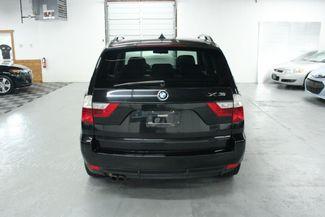 2008 BMW X3 3.0si Kensington, Maryland 3