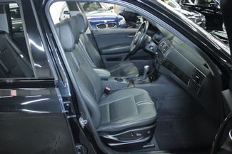 2008 BMW X3 3.0si Kensington, Maryland 54