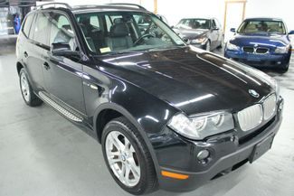 2008 BMW X3 3.0si Kensington, Maryland 9