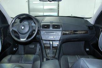 2008 BMW X3 3.0si Kensington, Maryland 75