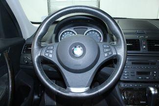 2008 BMW X3 3.0si Kensington, Maryland 76