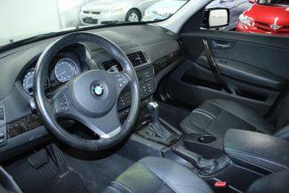 2008 BMW X3 3.0si Kensington, Maryland 85