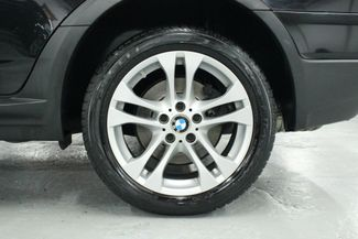 2008 BMW X3 3.0si Kensington, Maryland 98