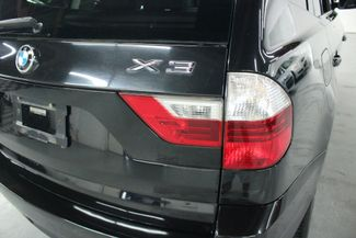 2008 BMW X3 3.0si Kensington, Maryland 107