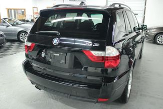 2008 BMW X3 3.0si Kensington, Maryland 11