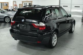 2008 BMW X3 3.0si Kensington, Maryland 4