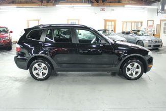 2008 BMW X3 3.0si Kensington, Maryland 5