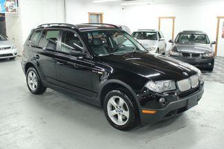 2008 BMW X3 3.0si Kensington, Maryland 6