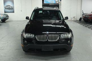 2008 BMW X3 3.0si Kensington, Maryland 7