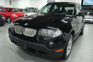 2008 BMW X3 3.0si Kensington, Maryland 8