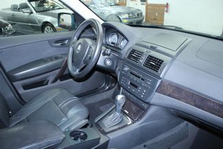 2008 BMW X3 3.0si Kensington, Maryland 70