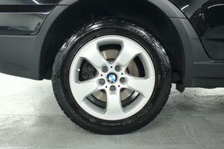 2008 BMW X3 3.0si Kensington, Maryland 99