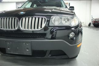 2008 BMW X3 3.0si Kensington, Maryland 103