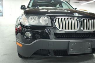 2008 BMW X3 3.0si Kensington, Maryland 104
