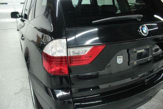 2008 BMW X3 3.0si Kensington, Maryland 105