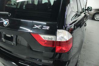 2008 BMW X3 3.0si Kensington, Maryland 106