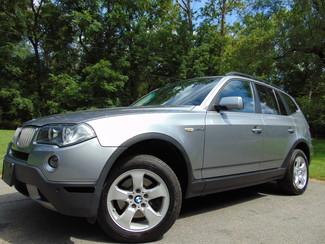 2008 BMW X3 3.0si AWD Leesburg, Virginia