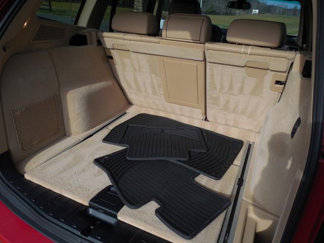 2008 BMW X3 3.0si Leesburg, Virginia 17