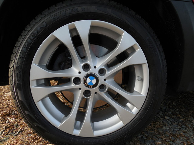 2008 BMW X3 3.0si Leesburg, Virginia 31