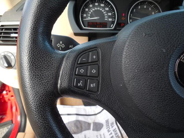 2008 BMW X3 3.0si Leesburg, Virginia 13