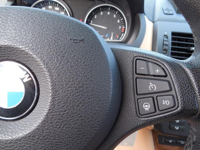 2008 BMW X3 3.0si Leesburg, Virginia 14
