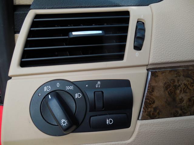 2008 BMW X3 3.0si Leesburg, Virginia 21