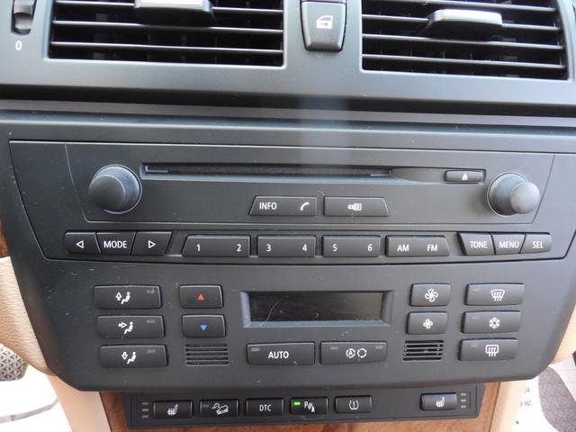 2008 BMW X3 3.0si Leesburg, Virginia 25