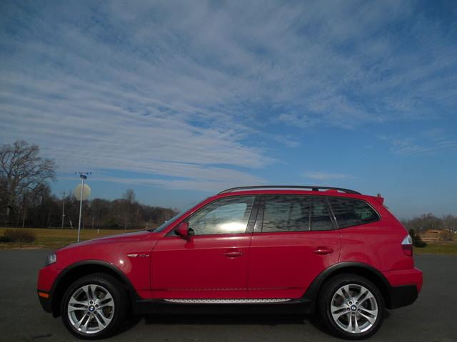 2008 BMW X3 3.0si Leesburg, Virginia 5