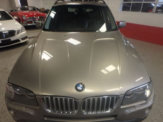 2008 Bmw X3 3.0 Awd, Heated Wheel & REAR SEATS, AWESOME INTERIOR COLOR Saint Louis Park, MN 28