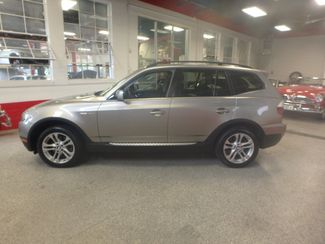 2008 Bmw X3 3.0 Awd, Heated Wheel & REAR SEATS, AWESOME INTERIOR COLOR Saint Louis Park, MN 10