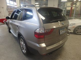 2008 Bmw X3 3.0 Awd, Heated Wheel & REAR SEATS, AWESOME INTERIOR COLOR Saint Louis Park, MN 11