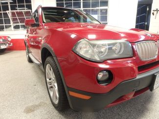 2008 Bmw X3 3.0, Full Size ROOF, BEAUTIFUL  & SOLID! Saint Louis Park, MN 21