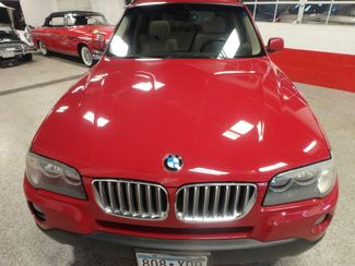 2008 Bmw X3 3.0, Full Size ROOF, BEAUTIFUL  & SOLID! Saint Louis Park, MN 20