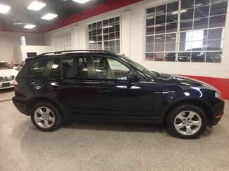 2008 Bmw X3 Stunning! LOW MILES. LARGE ROOF, LOADED. Saint Louis Park, MN 1