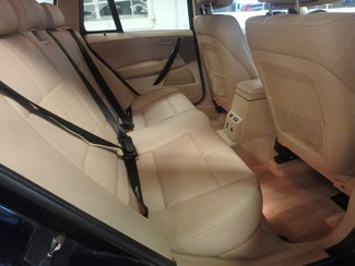 2008 Bmw X3 Stunning! LOW MILES. LARGE ROOF, LOADED. Saint Louis Park, MN 13