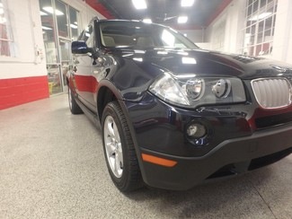 2008 Bmw X3 Stunning! LOW MILES. LARGE ROOF, LOADED. Saint Louis Park, MN 17