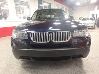 2008 Bmw X3 Stunning! LOW MILES. LARGE ROOF, LOADED. Saint Louis Park, MN 18