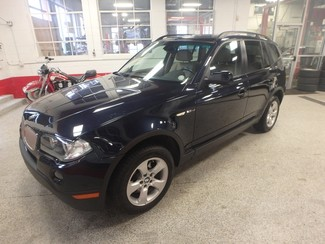 2008 Bmw X3 Stunning! LOW MILES. LARGE ROOF, LOADED. Saint Louis Park, MN 9
