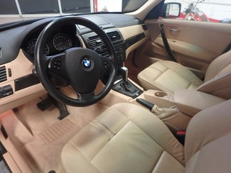 2008 Bmw X3 Stunning! LOW MILES. LARGE ROOF, LOADED. Saint Louis Park, MN 2