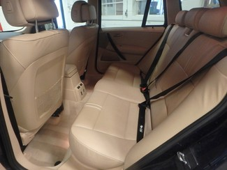 2008 Bmw X3 Stunning LOW MILES. LARGE ROOF, LOADED. Saint Louis Park, MN 12