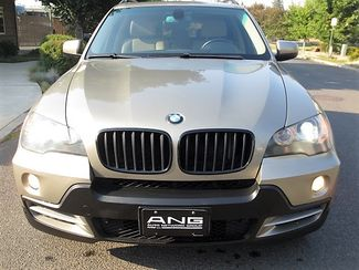 2008 BMW X5 3.0si 3rd Row Seat Low Miles Bend, Oregon 1