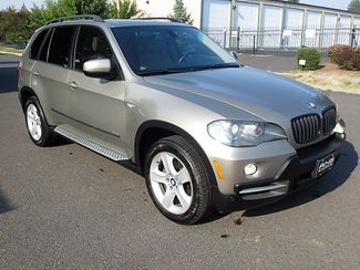 2008 BMW X5 3.0si 3rd Row Seat Low Miles Bend, Oregon 2
